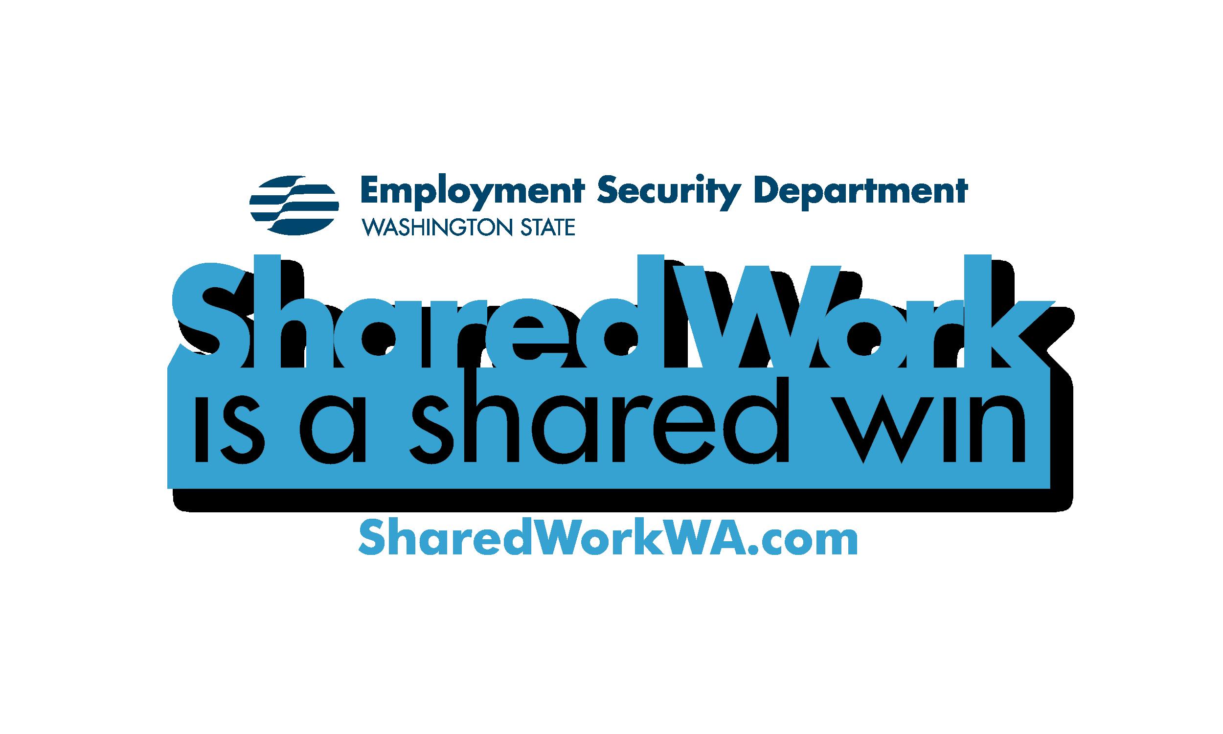 SharedWork WordMark