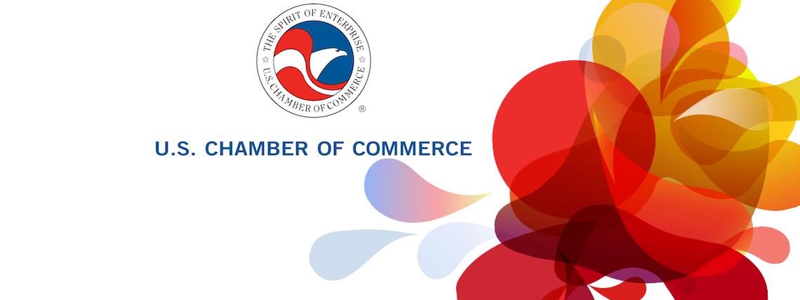 US Chamber of Commerce - Chris Eyler