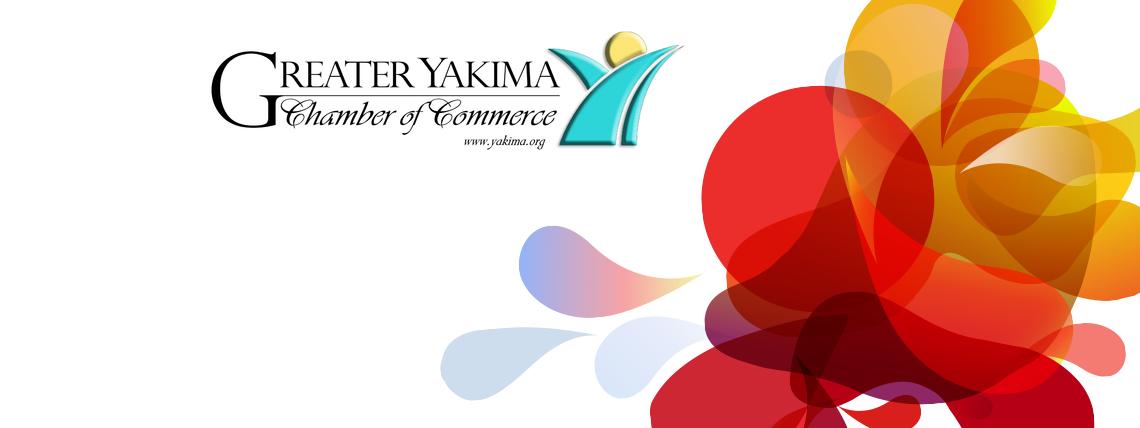 Greater Yakima Chamber - Verlynn Best