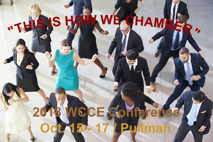 2018 WCCE Leader's Conference - Pullman, WA